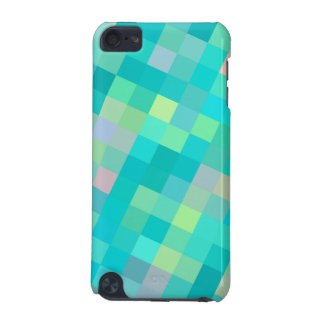 Pixel Art Multicolor Pattern iPod Touch 5G Cover