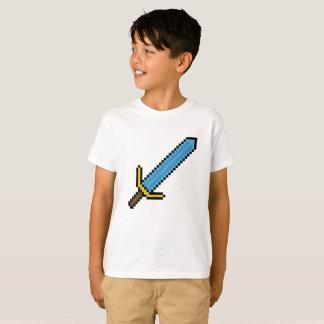 Pixel Art Sword T-Shirt