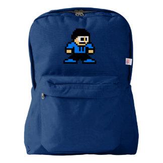Pixel Brady Back Pack Backpack