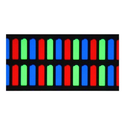 Pixel Cartes Avec Photo