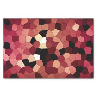 Pixel Dream - Red Tissue Paper