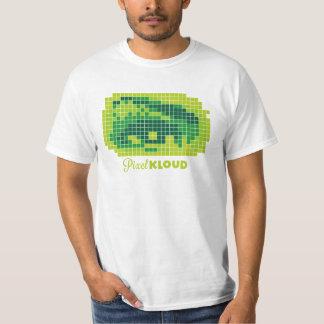 Pixel Eye Tee Shirts