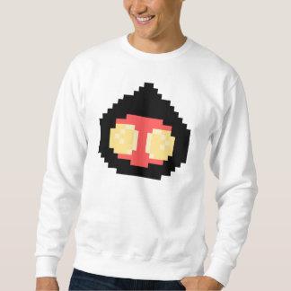 pixel flatwoods monster sweatshirt