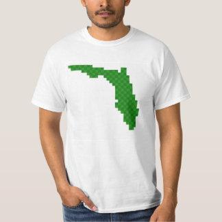 Pixel Florida Shirt