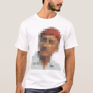 Pixel head T-Shirt