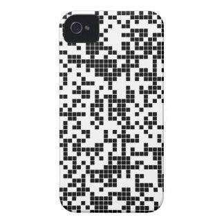 pixel iPhone 4 Case-Mate case
