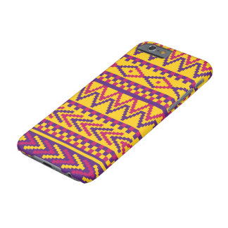 Pixel Mexico Barely There iPhone 6 Case