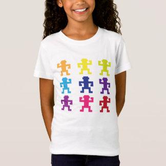 Pixel Monkeys T-shirt