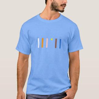 Pixel Reservoir Dogs T-Shirt