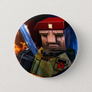 Pixelfield Game | Brutal Warrior Button