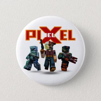 Pixelfield Game | Epic Trio Button