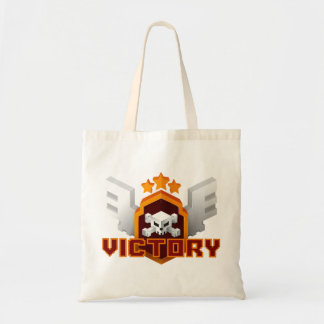 Pixelfield Game | Flawless Victory Bag
