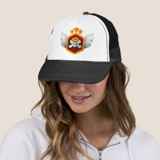 Pixelfield Game   Flawless Victory Hat