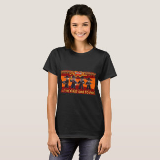 Pixelfield Game | Mariachi Skeletons Attack T-shir T-Shirt