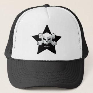 Pixelfield Game   Star Skull Hat