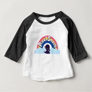 PixelSnark Logo Baby T-Shirt