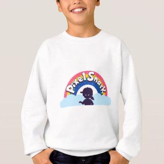 PixelSnark Logo Sweatshirt