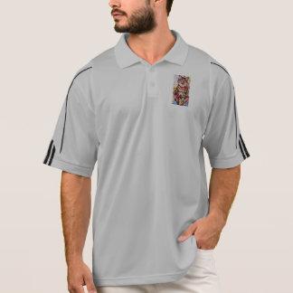 Pixie1 Art23 Polo Shirt