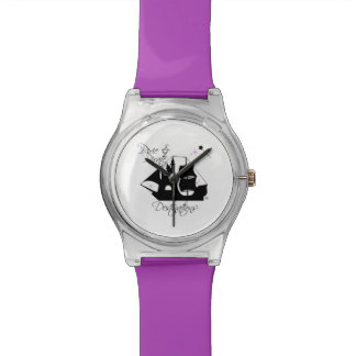 Pixie and Pirate Destinations Watch