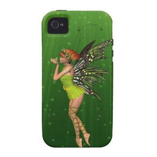 Pixie iPhone 4 Cover
