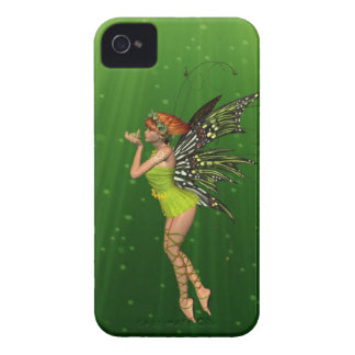 Pixie iPhone 4 Covers