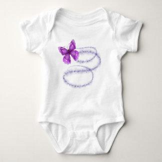 Pixie Dust Baby Bodysuit