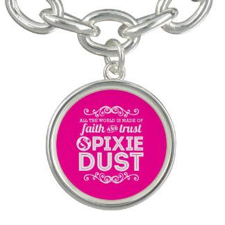 Pixie Dust Charm Bracelet