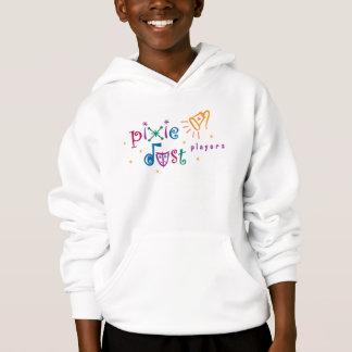 Pixie Dust Players Hoodie Sweatshirt