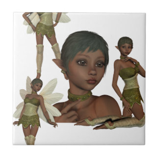 Pixie Elves Tile