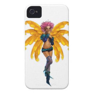 Pixie Fae Fairy iPhone 4 Case-Mate Case