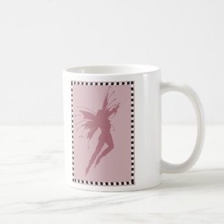 Pixie Fairy Coffee Mug