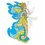 pixie fairy princess photo cutout