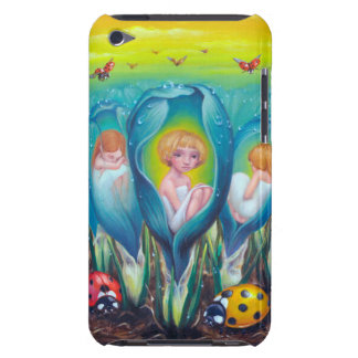 Pixie Farm Barely There iPod Cover