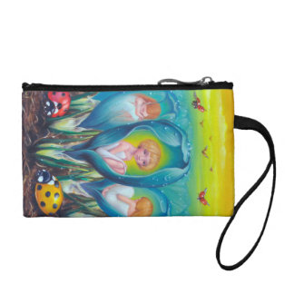 Pixie Farm Coin Purse