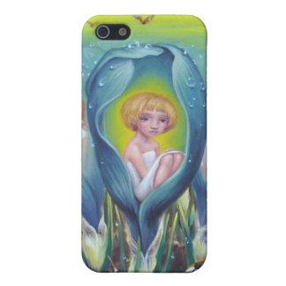 Pixie Farm iPhone 5/5S Cover