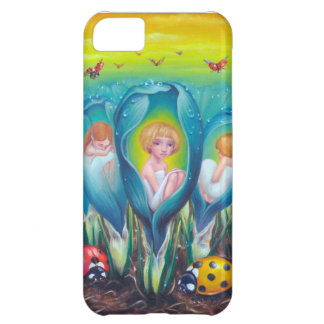Pixie Farm iPhone 5C Cover