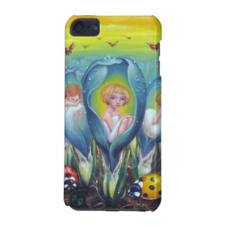 Pixie Farm iPod Touch 5G Cover