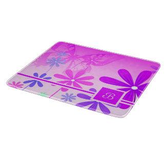 Pixie Flower Butterflies 2 Boards