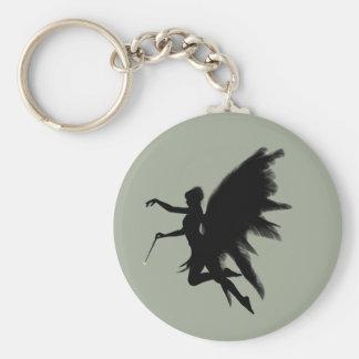 Pixie Key Ring