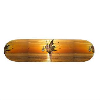 Pixie Lantern Skateboard