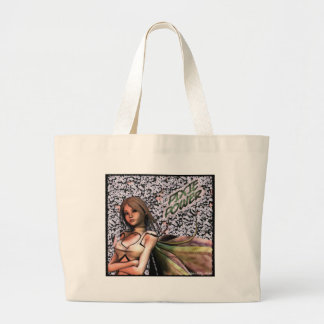 Pixie Power Tote Bag