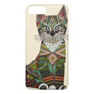 pixiebob kitten cream iPhone 8 plus/7 plus case