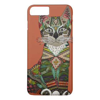 pixiebob kitten sienna iPhone 8 plus/7 plus case