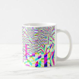 PixlChaos Coffee Mug