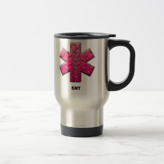 PixProdFF030Pink, EMT Travel Mug