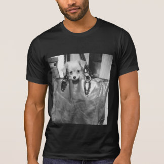 PIYOBIGI DOG bigi animal COOL T-Shirt