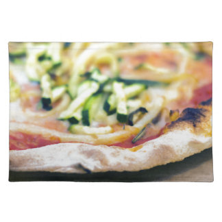 Pizza-12 Placemat