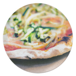 Pizza-12 Plate