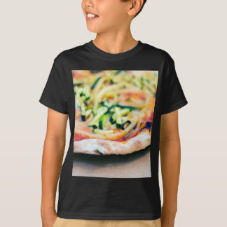 Pizza-12 T-Shirt