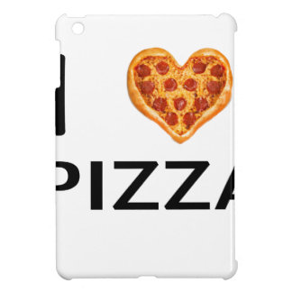 Pizza and love cover for the iPad mini